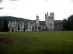 Castillo de Balmoral. Escocia