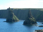Duncansby Stacks Duncansby Stacks