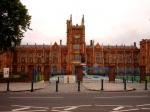Universidad de Queens. Belfast