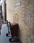 HARRY POTTER en Londres y otras ubicaciones de Inglaterra y Escocia