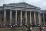 El arte regresa a Gran Bretaña este Otoño: exposiciones imprescindibles del 2020