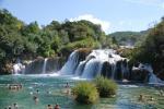 Vacaciones en Sarajevo y Croacia