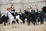 Horse Guards Parade, Londres