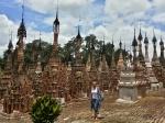 MYANMAR, EL RESURGIR DEL AVE FENIX