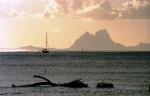 El paraíso en la tierra, Polinesia Francesa