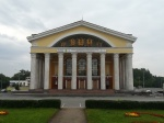 Teatro de Petrozavodsk