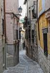Toledo cuesta trabajo, cuesta arriba y cuesta abajo
