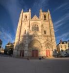 Arañas Gigantes en Nantes y mucho más sobre la ciudad francesa