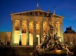 Día 2.- Museo de la historia del arte y palacios de Shömbrum y Belvedere