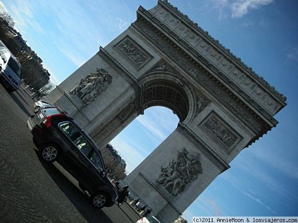 El efecto Gasolines - Francia