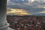 Ir a Foto: Cae el sol en Venecia