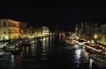 Noche veneciana - Italia Venetian Night - Italy