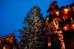 Mercadillos de Navidad en Renania del Norte-Westfalia y Hesse