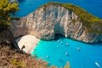 Mis vacaciones en Grecia