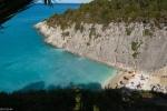 Playa de Xygia - Zakynthos