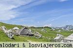 VELIKA PLANINA (ESLOVENIA)