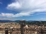 Subir a la Cupula del Duomo En Florencia