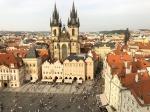 Praga, Viena y Budapest en 1 semana: Diciembre de luces e historia