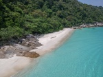Turtle Beach Perhentians