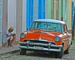 CUBA: 8 Días en coche de alquiler. Cultura, mar y algún timo.