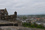 4 dias en Edimburgo