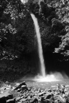 Cascada La Fortuna