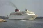 Crucero Pullmantur por Dubai