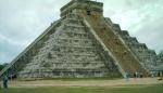 Chichén Itzá en el 2005