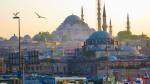 Nuevo aeropuerto de Estambul aspira a convertirse en el más transitado del Mundo
