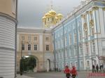 Palacio de Catalina, San Petersburgo