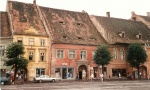 Sibiu en Transilvania