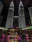 Malasia y Singapur en 12 días