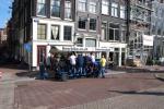 Ámsterdam y más allá