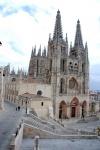 Visitar Burgos