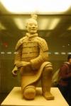 Los guerreros de terracota de Xiam