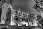 Madrid, colegio de El Pilar