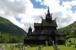 Desde Bergen hasta Preikestolen