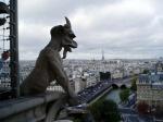 París, una semana en diciembre