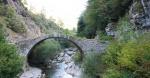 Día de la Almadia en Burgui (Navarra)