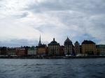 Estocolmo. Excursión para cruceros por libre