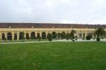 Orangerie, Palacio de Schombrun, Viena