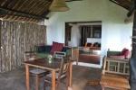 Kusini Beach Cottage. Diani-Kenia