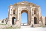 Día 2: Amman - Mar Muerto