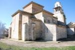 Iglesia mozárabe de San Cebrian de Mazote