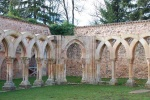 Monasterio de San Juan de Duero. Un enigma