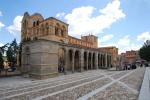 Basílica de San Vicente. Avila
