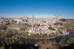 Toledo: casco historico