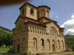 Iglesia de San Demetrio en Velico Tyrnovo