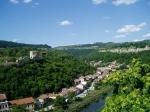 Escapada a tierras búlgaras en solitario