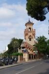 Rutas Cicloturistas en Benicasim - Costa Azahar (Castellón)